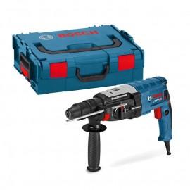 Перфоратор Bosch GBH 2-28 Professional /880 W, 3.2 J/ 0 611 267 501