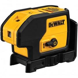 Лазерен точков нивелир DW083K Dewalt