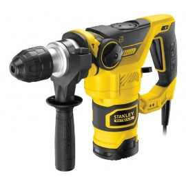 Перфоратор Stanley електрически SDS-plus, 1250 W, 3.5 J, FME1250K