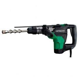 Перфоратор Hitachi DH40MC SDS max /1100 W, 10.5 J/