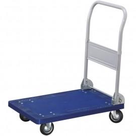 """Количка тип """"платформа"""" до 150 кг FERVI C150"""