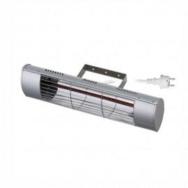 Инфрачервен отоплител електрически 1800W FERVI R607