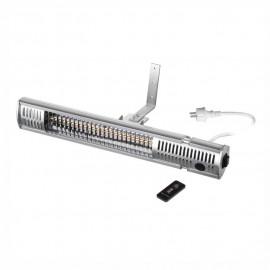 Инфрачервен отоплител електрически 2000W FERVI R608