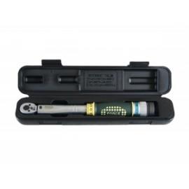 """Динаометричен ключ 1/4"""", 6-30N/m, 295mm 6472295 Force"""