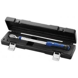 """Ключ динамометричен 1/4"""" 5-25 Nm E100105 Expert"""
