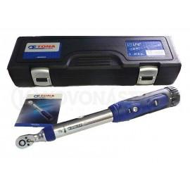 """Ключ динамометричен 1/2"""" 20-100 Nm E100107 Expert"""