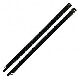 Нож DeWALT за саблен трион за тухли 430 мм, 2 бр., DT2974