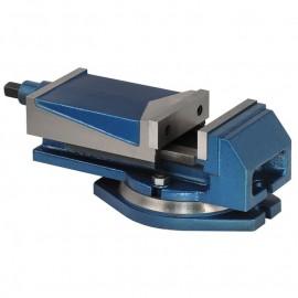 Менгеме Fervi прецизно инструментално с въртяща се маса 125 мм, M023/160