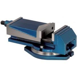 Менгеме Fervi прецизно инструментално с въртяща се маса 80 мм, M023/100
