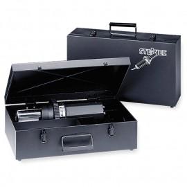 Пистолет за горещ въздух в куфар Steinel HG 5000 E /3400 W, 215-800 л/мин., 25°C/600°C /