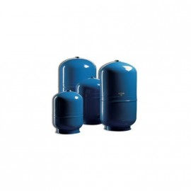 Разширителен съд за хидрофор 80л, вертикален Thermolux