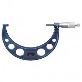 Микрометър 125-150 мм FERVI M033/125/150