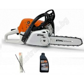 Трион верижен бензинов Stihl MS 231 C-BE /2000 W, 2.7 к.с., 42,60 см3, 35 см/