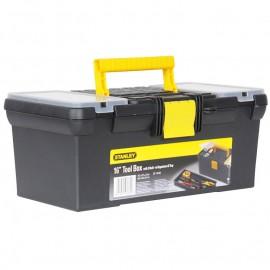 Куфар за инструменти пластмасов 394х222х162 мм Stanley 1-93-335