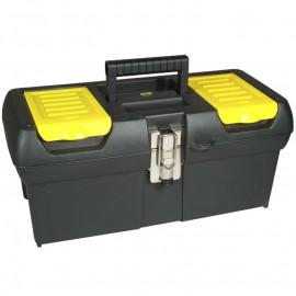 Куфар за инструменти пластмасов 318х178х130 мм Stanley 1-92-064